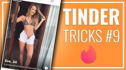 Tinder Plus: Einstellungen für 4x mehr Matches