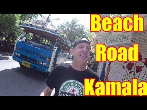 Beach Road Kamala V318