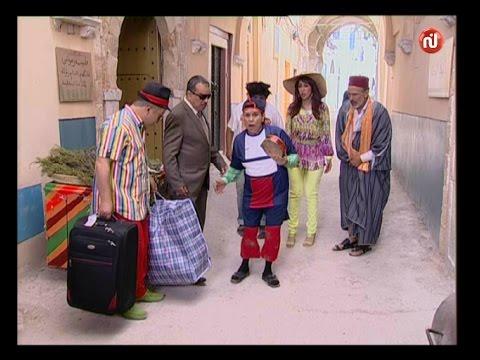 نسيبتي العزيزة 5 - الحلقة 18