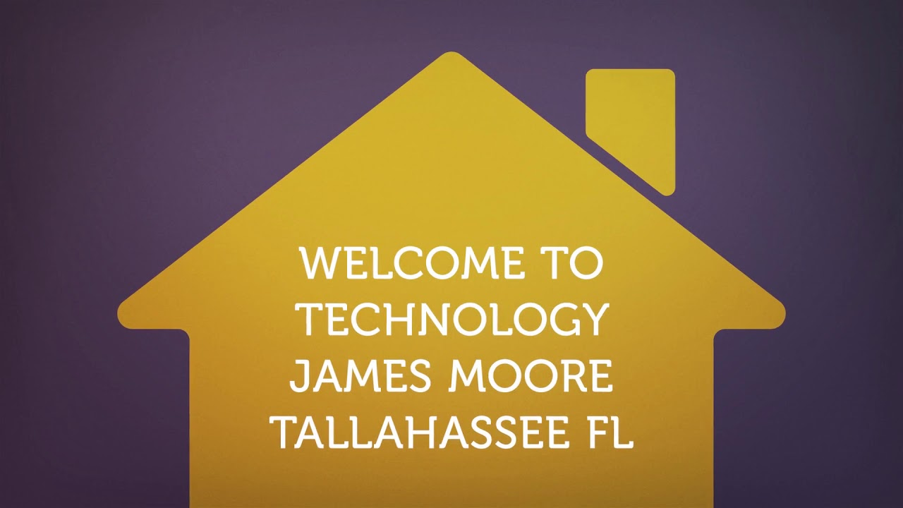 Technology James Moore Tallahassee FL | IT Risk Management
