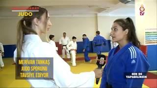 Sen de Yapabilirsin | 2. Bölüm - Judo (29 Temmuz 2017)