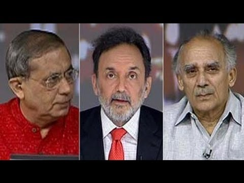 India Decides 2014 - Special analysis with Prannoy Roy