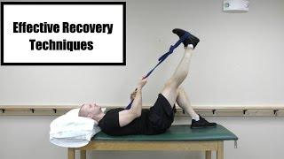 Hamstring Injury Treatment: Heal from Hamstring Strain