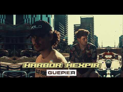 Youtube: Harbor & Hexpir – Guêpier (prod Sheldon)