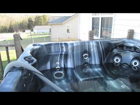 Hot Tub Repo Episode #1 Repossessed in less than 30 Minutes The Spa Guy Nashville