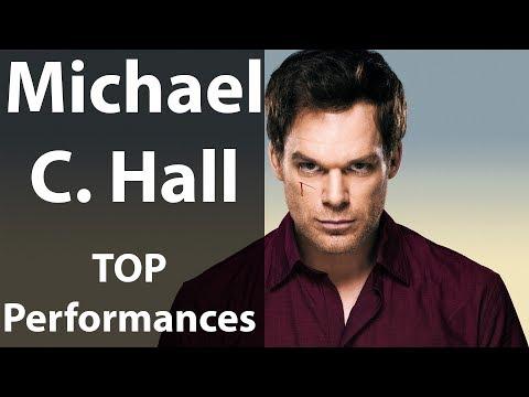 Michael C Hall - Top Performances   Dexter Morgan   David Fisher