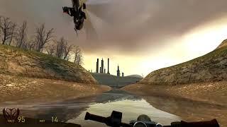 Half-Life 2 | PC Gameplay | 1080p HD | Max Settings