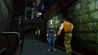 Secretos de Resident Evil 2 - Loquendo