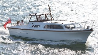 Project 31@50 | Motor Boat & Yachting