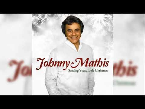 Johnny Mathis - Sending You A Little Christmas (Instrumental)
