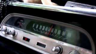 chevy van 1965