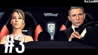 James Bond 007 - Blood Stone [PC] walkthrough part 3