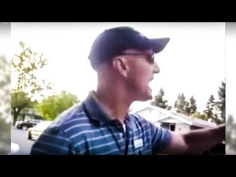Idaho Rep. Has Total Meltdown, Calls Voter 'Liberal Nuttard' (VIDEO)