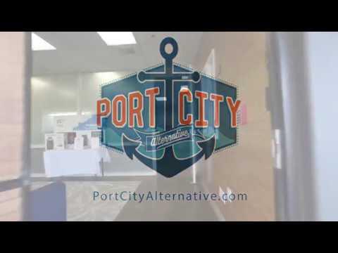Port City Alternative - Stockton Marijuana Dispensary