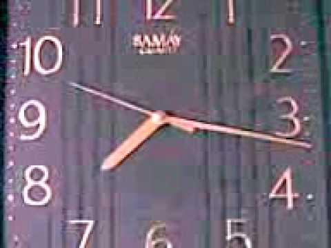 Anti clock wise