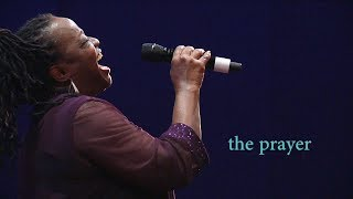 The Prayer LIVE with Sheryl Renee — Beautiful Song