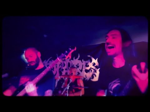 """AD PATRES """"Led by Flesh"""" [Official Music Video]"""