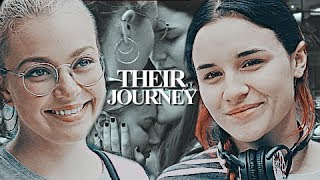 cris and joana | their journey ( 2.01 - 2.10 )