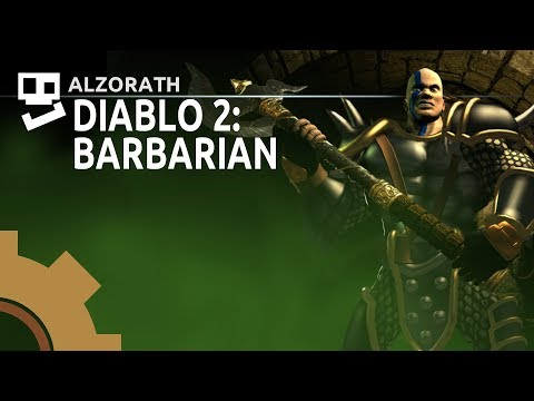 Diablo 2 : Lord of Destruction [13]: Defrost Mode [ Barbarian | Let's Play | Gameplay ]