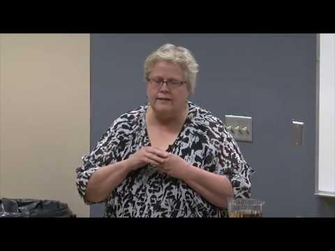 Distinguished Faculty Speaker - Laura Sullivan