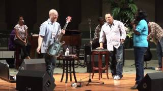 Christian Musicians Boot Camp 2009 Recap