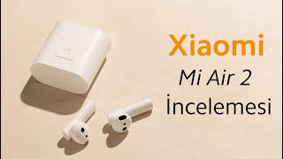 xiaomi Mi Air 2 (Airdots pro 2) обзор и сравнение с Xiaomi Air True Wireless, тест звука и микрофона