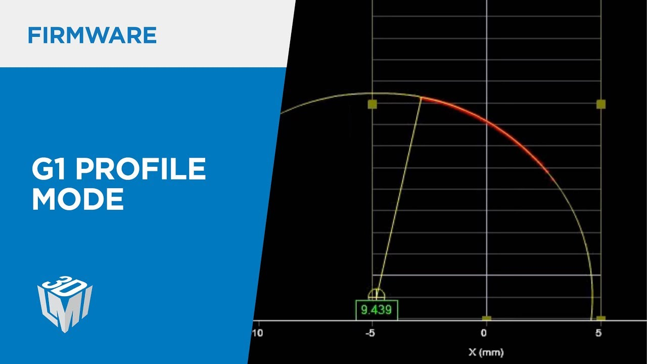 G1 Profile Mode – New Feature to Gocator 4 2 Firmware | LMI3D