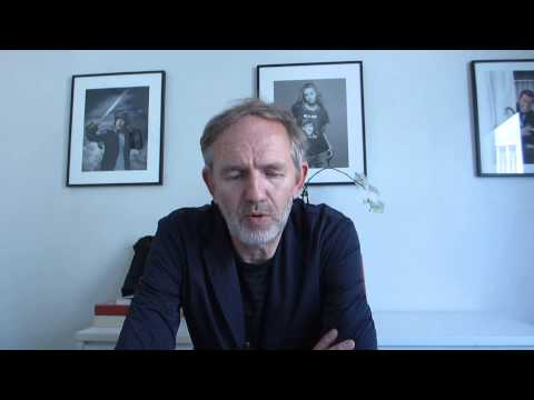 Anton Corbijn Talks About Devastation