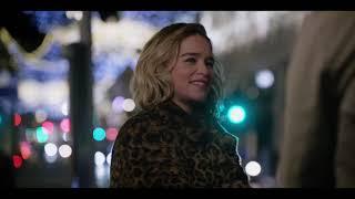 LAST CHRISTMAS 2019 Nuovo Trailer ITA della commedia con Emilia Clarke