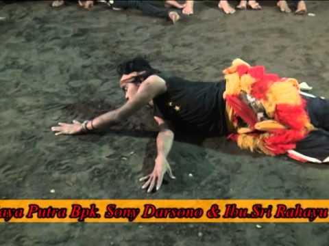 New Rogo Samboyo Putro Live Bolodewo Ganogan Lucu & Full Atraksi Part 2
