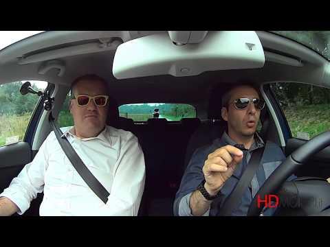 Seat Leon TGI: Il test drive di HDmotori.it