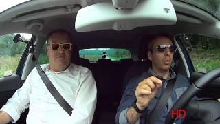 Seat Leon TGI Il test drive di HDmotori.it