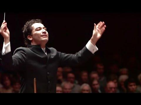 Martinů: 4. Sinfonie ∙ hr-Sinfonieorchester ∙ Andrés Orozco-Estrada