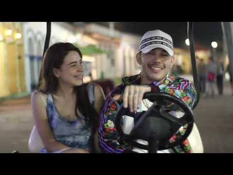 Charly Sixx - Asi no va (Video Oficial)
