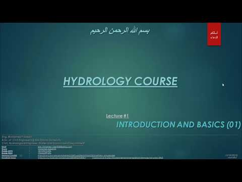 Video#02-Lecture#01(Introduction-01), [Softwares and Codes]