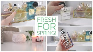 My Collection Fresh Spring PERFUMES for WOMEN 2021