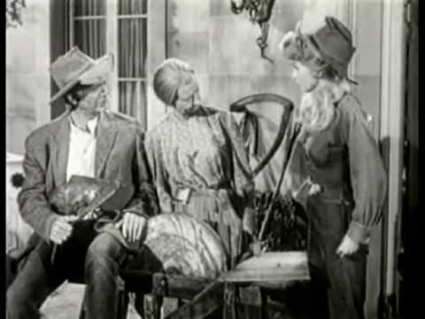 The Beverly Hillbillies - Season 1, Episode 7 (1962) - The Servants - Paul Henning