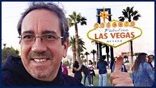 Las Vegas Weekend Escapade - Traveling Robert
