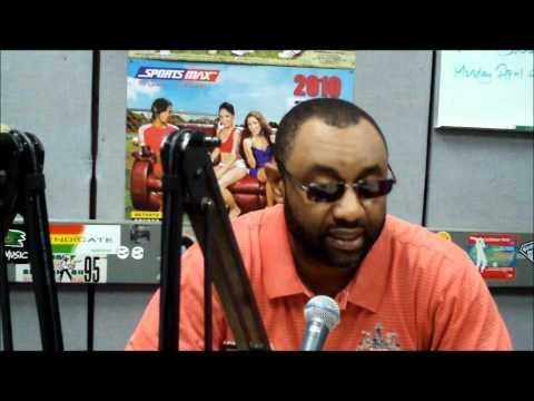 Barbados Radio Interview 1