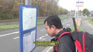 Video Pesan dari Jerman | Dr. Suhendra