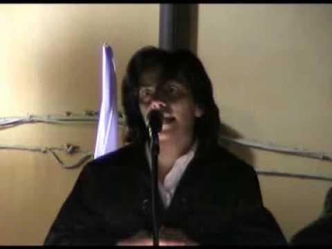 Alessandra Baffa 04/06/09 Elezioni Comunali 2009 Terranova - Lista 2 Tramaglino