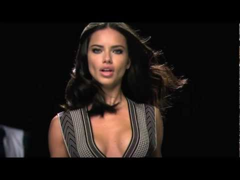 5 Hours Of Adriana Lima In 1080p (official)