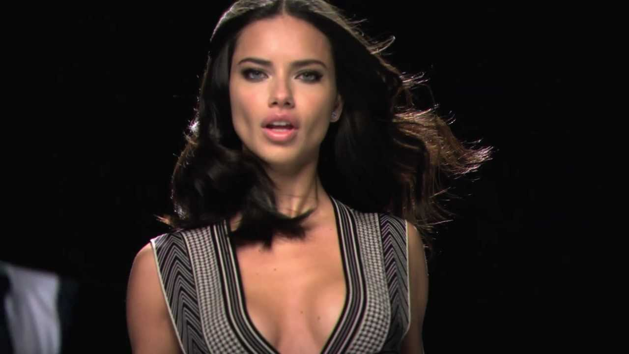 Youtube adriana lima nude photos 2019