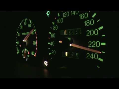 Citroen XM V6 24v 250 Km/h