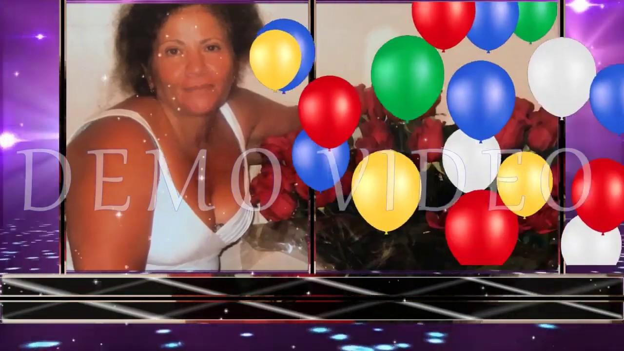 Спасибо, видео поздравление на юбилей маме 65 лет