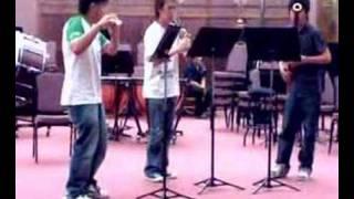 MPYO Chamber Music Recital 1
