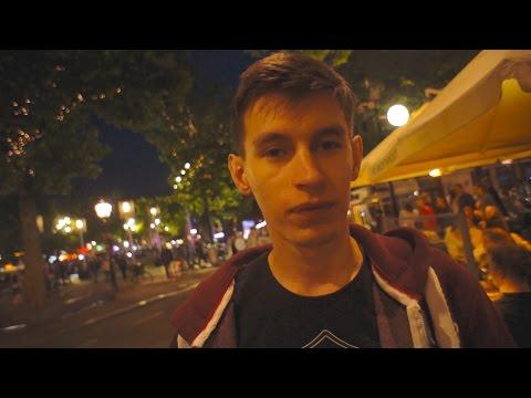 Amsterdam 2016 Vlog