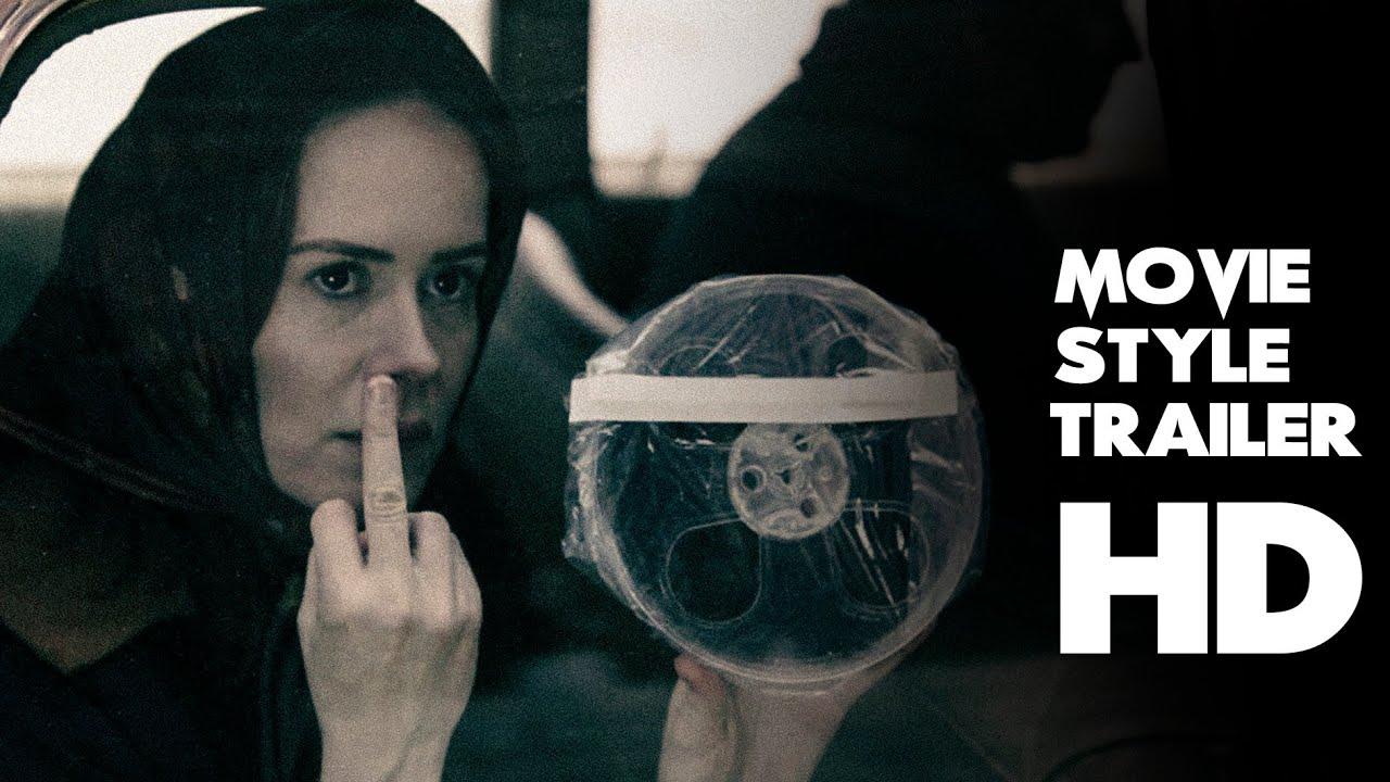 American Horror Story: Asylum - Theatrical Trailer