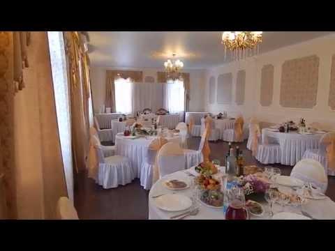 Ресторан Версаль в Уфе