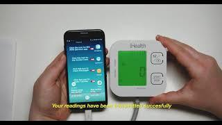 Blood Pressure Setup Guide   Remote Patient Monitoring